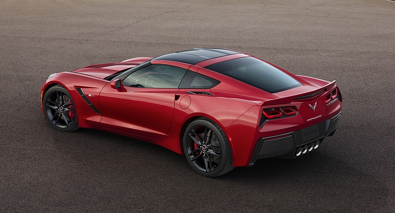 2014-Corvette Stingray Coupe2