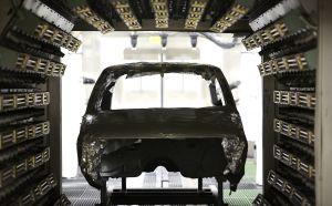 BASF-Automobillack