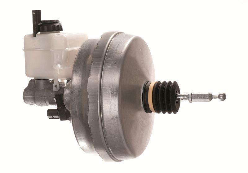 Continental Bremskraftverstärker: neue Generation 2013