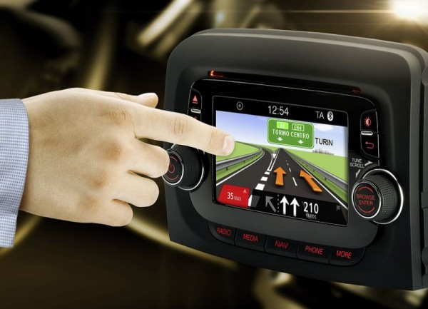 Continental-TomTom-Navigation