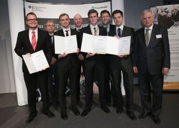 DRIVE-E-Studienpreisträger-2013