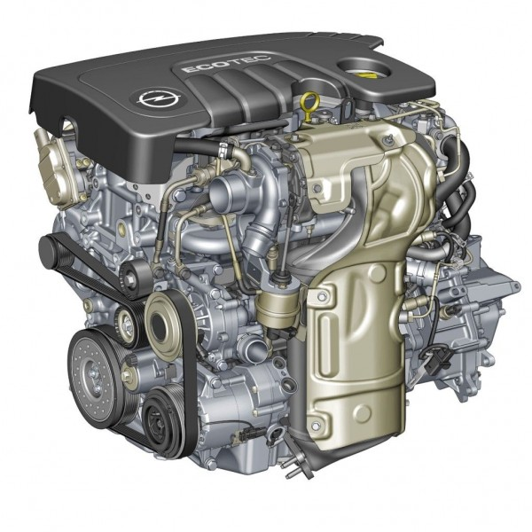 Opel-1-6-Vierzylinder-Diesel