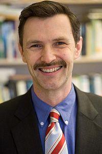 Prof. Dr. Stefan Schaltegger