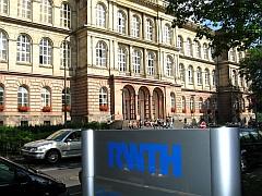 RWTH AachenRWTH Aachen