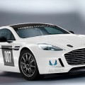 Aston Martin Hybrid Hydrogen Rapid S
