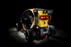 Renault Twizy F1