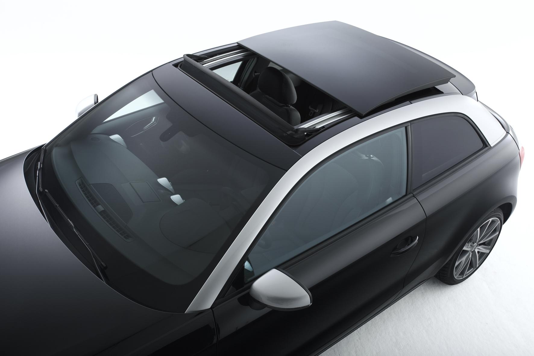 auto shanghai 2013 webasto zeigt neues panoramadach und. Black Bedroom Furniture Sets. Home Design Ideas