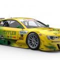 Audi RS5 DTM 2013 Schaeffler