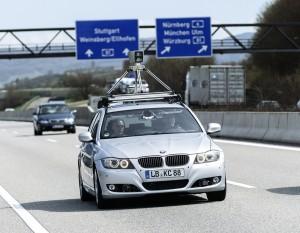Bosch-Automatisiertes Fahren