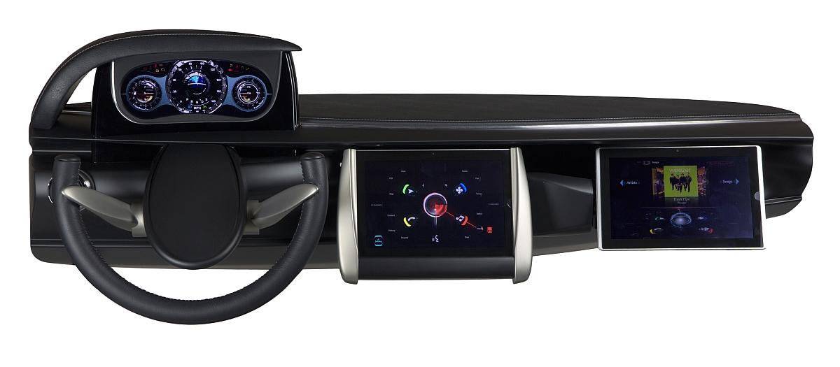 Visteon-HABIT-Cockpit