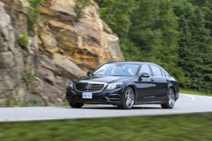 Neue Mercedes S-Klasse im FahrberichtNeue Mercedes S-Klasse im Fahrbericht