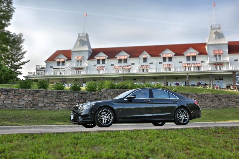 Neue Mercedes S-Klasse im Fahrbericht – Bild 07