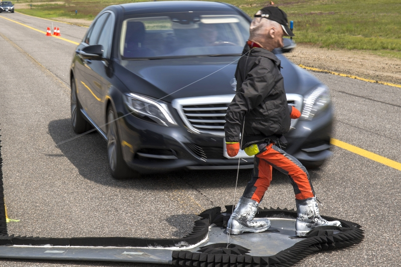 Neue Mercedes S-Klasse im Fahrbericht – Bild 10