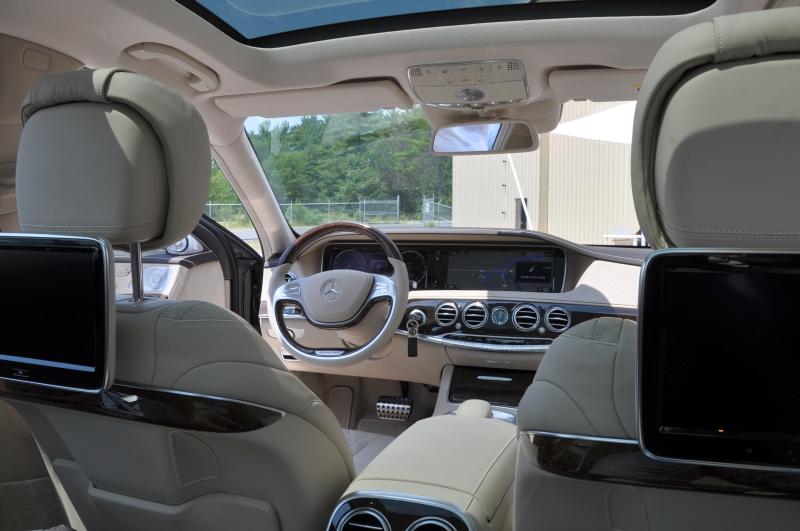 Neue Mercedes S-Klasse im Fahrbericht – Bild 11