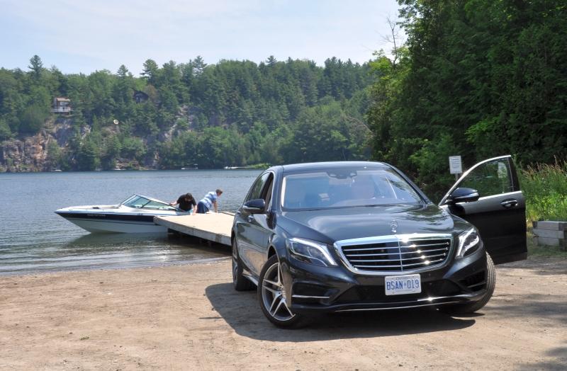 Neue Mercedes S-Klasse im Fahrbericht – Bild 15