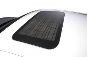 Webasto Solardach Audi A8
