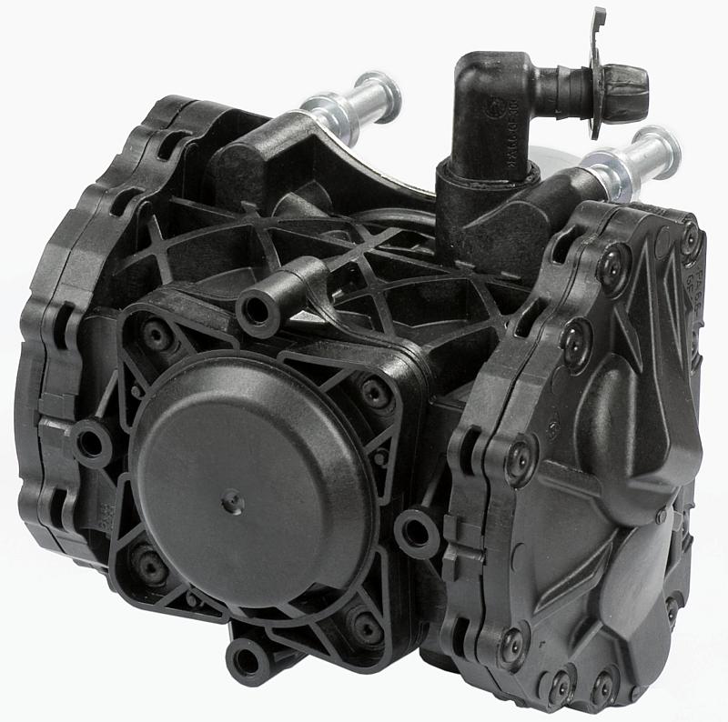 Elektrische Vakuumpumpe von Continental