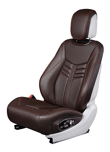 Johnson Controls Synergy Seat Gen 3