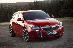 Opel Insignia OPC IAA 2013