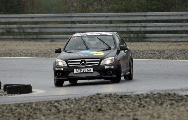 ATP Papenburg Mercedes C-Klasse Hockenheim