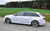 Der neue Audi RS6 Avant im Fahrbericht