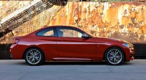 BMW 2er M235i