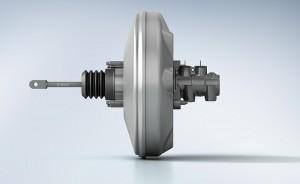 Bosch Bremskraftverstärker Tie Rod 4 aus Alu