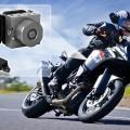 Motorrad-Stabilitätskontrolle