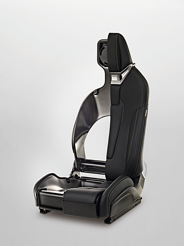 Recaro Sportsitzplattform Pure Seating