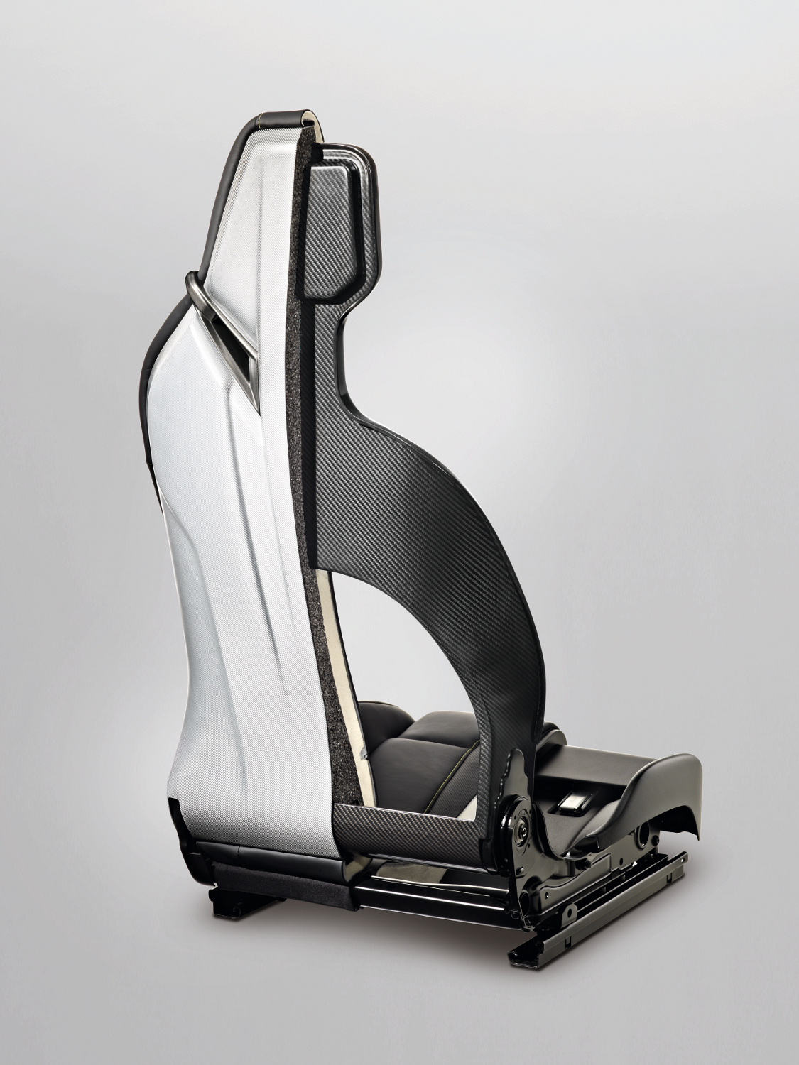 Recaro Sportsitzplattform Pure Seating