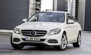 2014 Mercedes C-Klasse W205-02