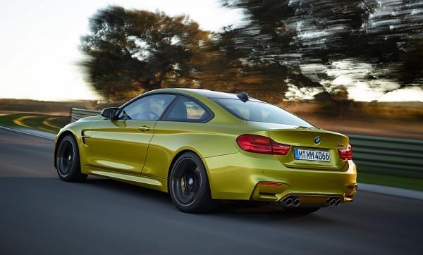 BMW M4 2014-02