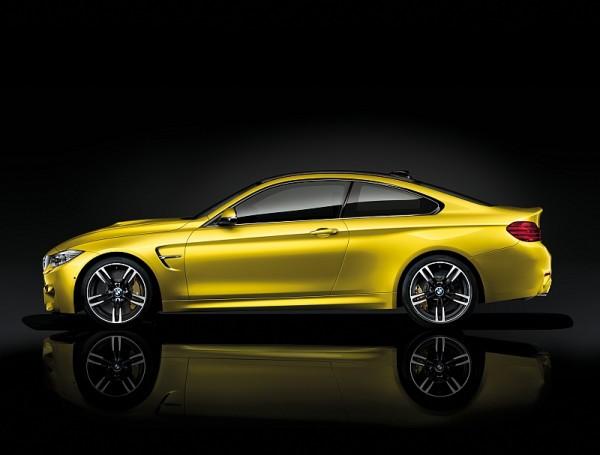 BMW M4 2014-Seite