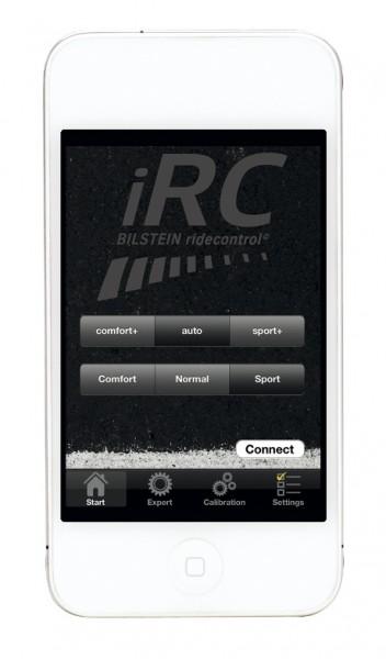 Bilstein iRC rideControl