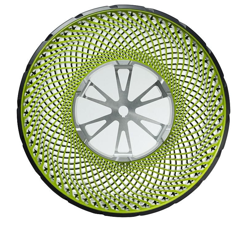 Bridgestone Air Free Reifen
