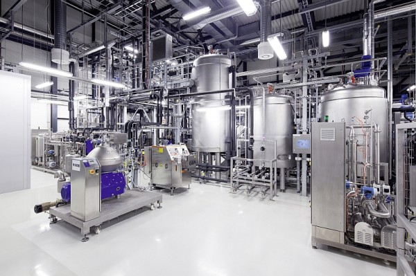 Audi e-fuel Partnerschaft mit Global Bioenergies