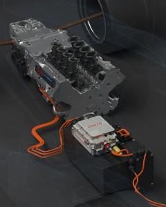 Toyota TS040 WEC 2014