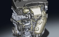 Neuer 1.0 ECOTEC Direct Injection Turbo-Motor von Opel