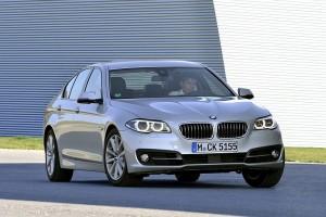 Neue Motoren für den BMW 5er