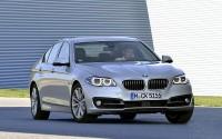 Neue Dieselmotoren für BMW 5er