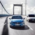 Volvo Autonomes Fahren Drive Me