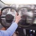 TRW RinSpeed Lenkradkonzept