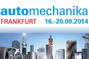 Automechanika 2014