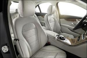 Autositze Daimler