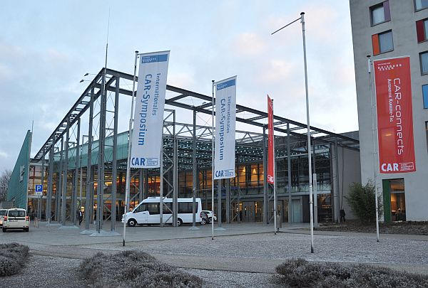 Car Symposium 2015