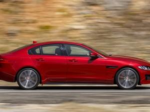 """Der neue Jaguar XE in der """"S""""-Variante"""