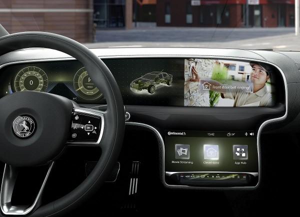 In-Car-Apps