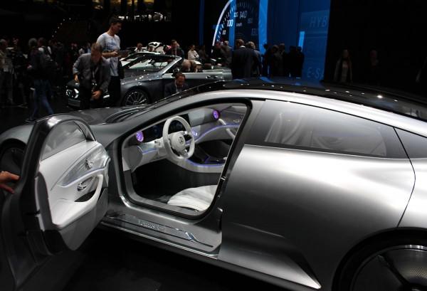 Mercedes Concept IAA 02