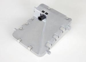 Die skalierbare Mono-Kamera-Plattform erhöht den Komfort durch die Erkennung von Verkehrszeichen und Fahrspuren sowie der Steuerung des Fernlichts und trägt so zur Entlastung des Fahrers bei.