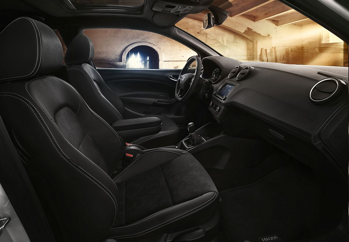 Neuer Seat Ibiza Cupra 2015 06